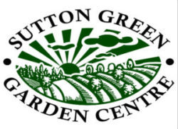 Sutton Green Garden Centre logo