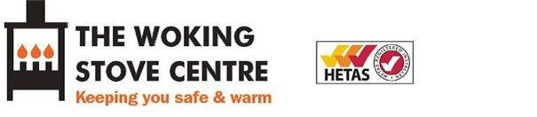 Woking stove centre