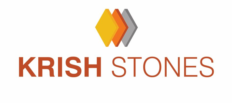 krish stones logo